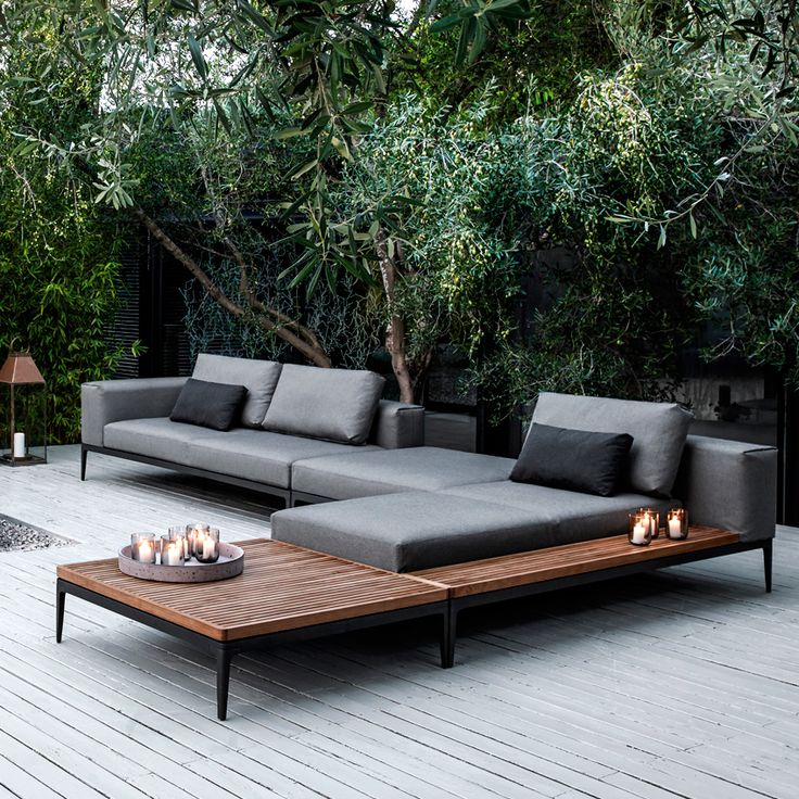 Fantastisch What To Look For In Your Outdoor Furniture Set